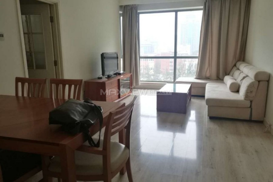 Seasons Park 2bedroom 100sqm ¥15,500 BJ0002917