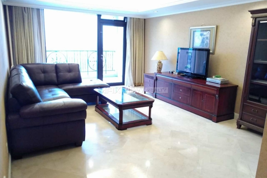 Somerset Grand Fortune Garden 2bedroom 179sqm ¥27,000 BJ0002916
