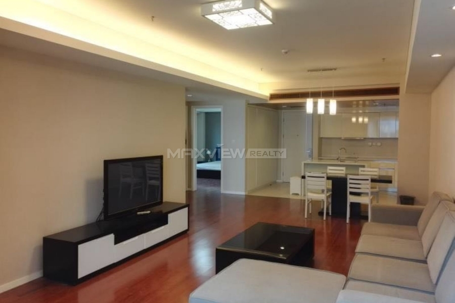 Mixion Residence 2bedroom 40sqm ¥19,000 BJ0002929