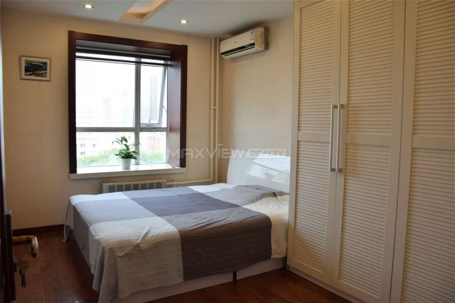 Yangguang Dushi 2bedroom 106sqm ¥15,000 BJ0002922