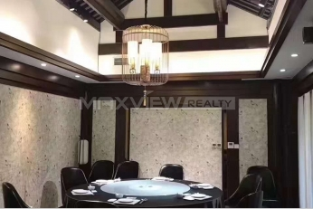 Gongwangfu 四合院 5bedroom 450sqm ¥100,000