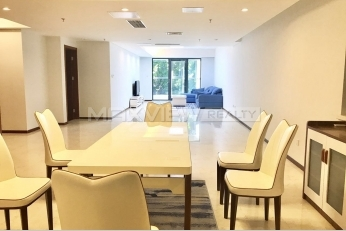Mixion Residence 3bedroom 256sqm ¥35,000