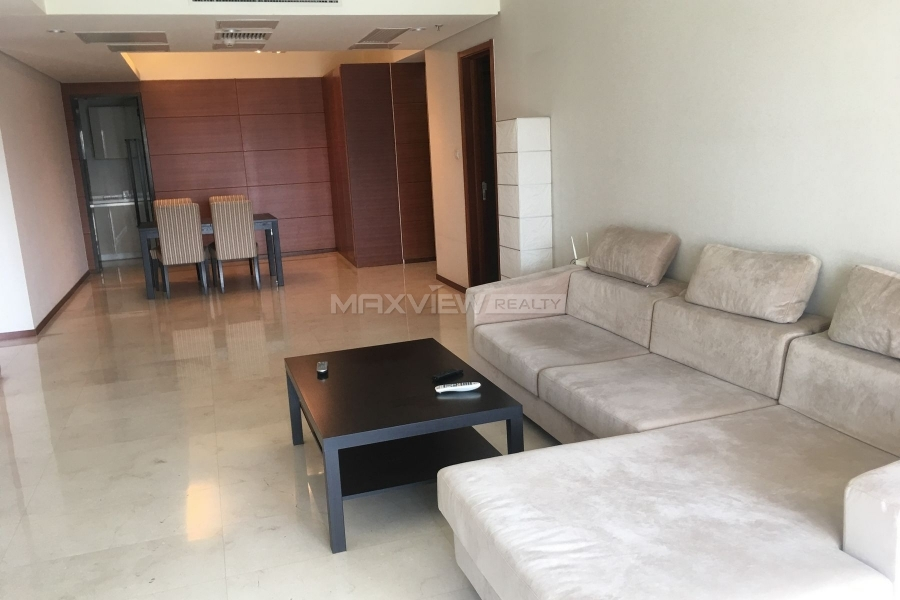 Mixion Residence 2bedroom 140sqm ¥24,000 BJ0002964