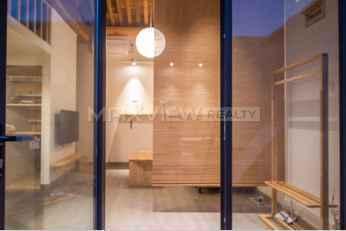 黄化门四合院2bedroom90sqm¥16,000