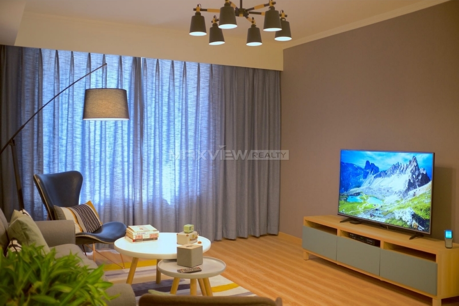 MOMA (Megahall) 1bedroom 85sqm ¥17,000 BJ0002483