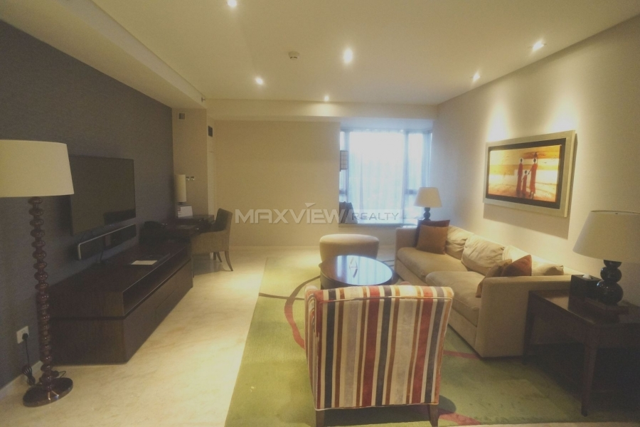 OAKWOOD Residences 3bedroom 187sqm ¥46,000 BJ10001