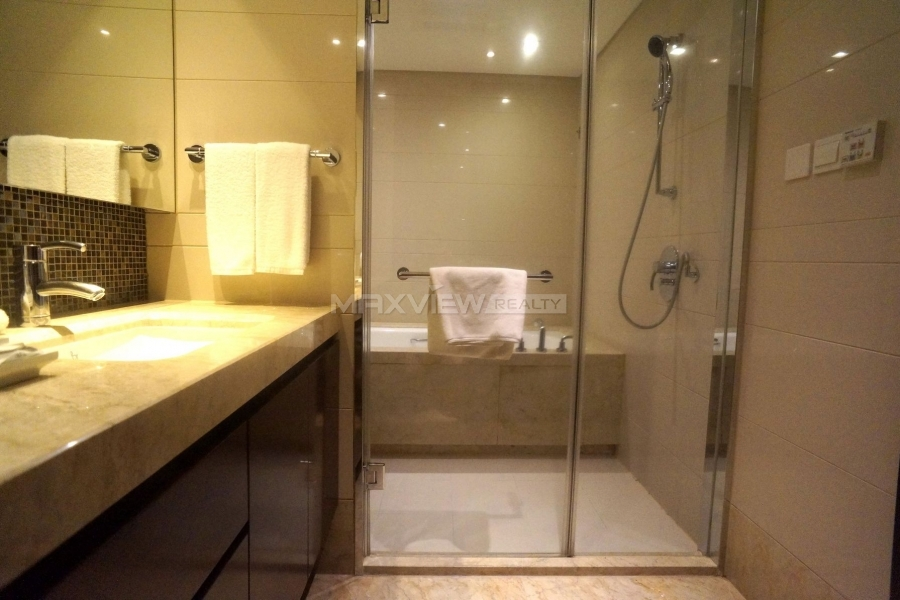 OAKWOOD Residences    奥克伍德华庭 3bedroom 187sqm ¥46,000 BJ10001