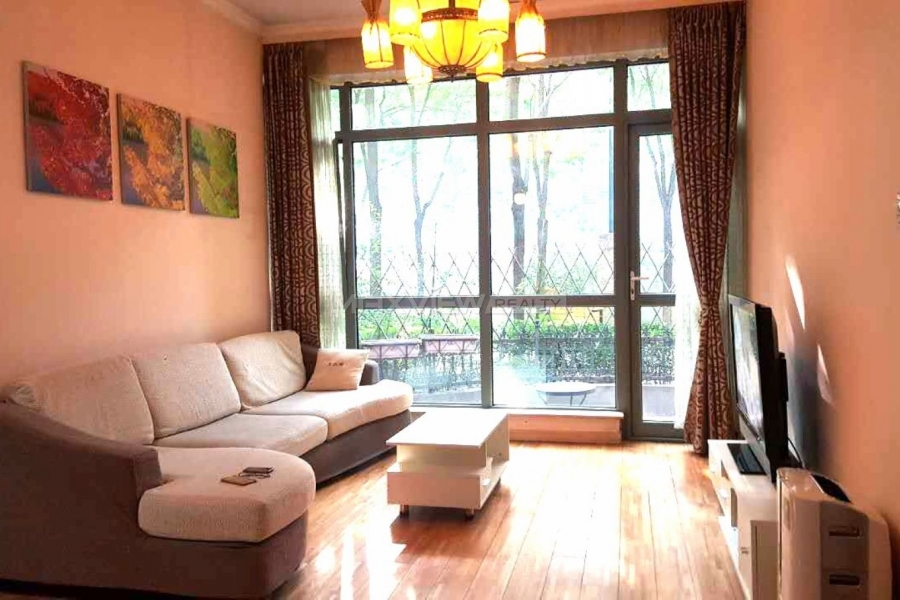Seasons Park 2bedroom 95sqm ¥15,000 BJ0002974