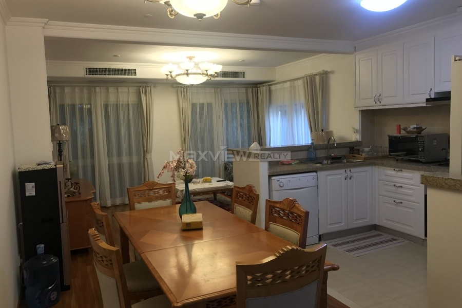 Guang Ming Apartment 4bedroom 198sqm ¥50,000 BJ0002983