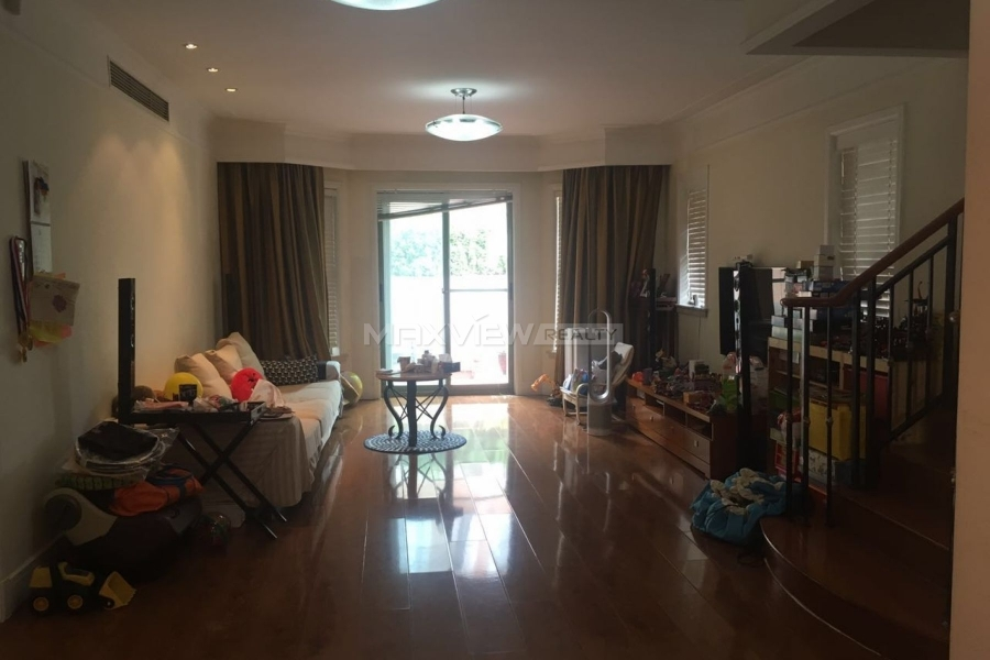 Beijing Riviera 4bedroom 300sqm ¥50,000 BJ0002991