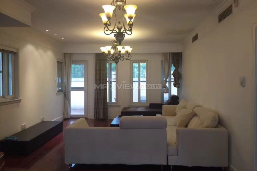 Beijing Riviera 4bedroom 296sqm ¥49,000 BJ0002992