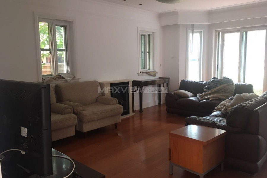 Beijing Riviera 4bedroom 300sqm ¥50,000 BJ0002993