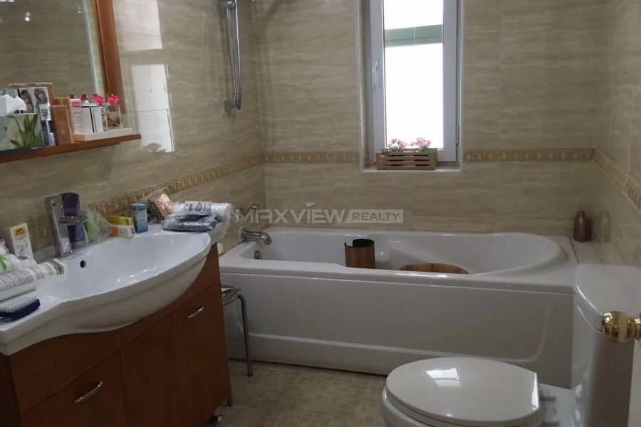 Beijing Riviera 4bedroom 290sqm ¥47,000 BJ0002994