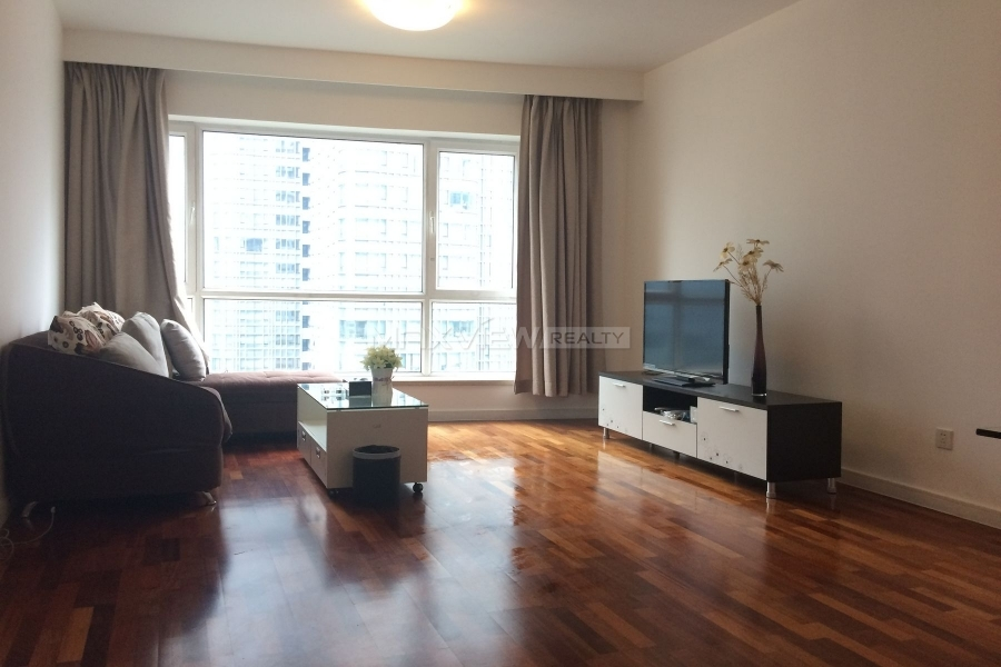 Central Park 2bedroom 126sqm ¥25,000 BJ0003007