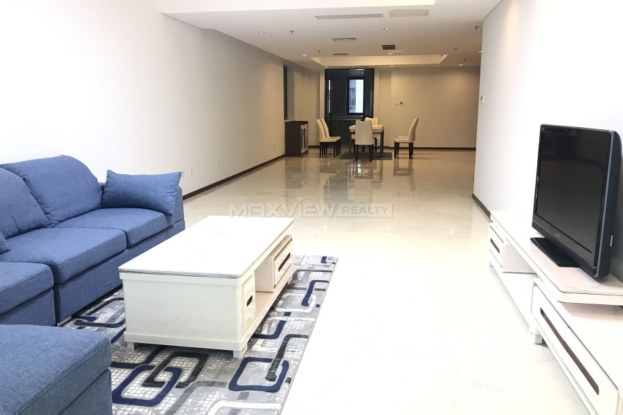 Mixion Residence 3bedroom 256sqm ¥35,000 BJ0002999