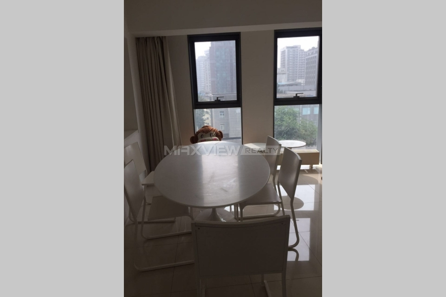 Sanlitun SOHO 3bedroom 249sqm ¥42,000 BJ0003001