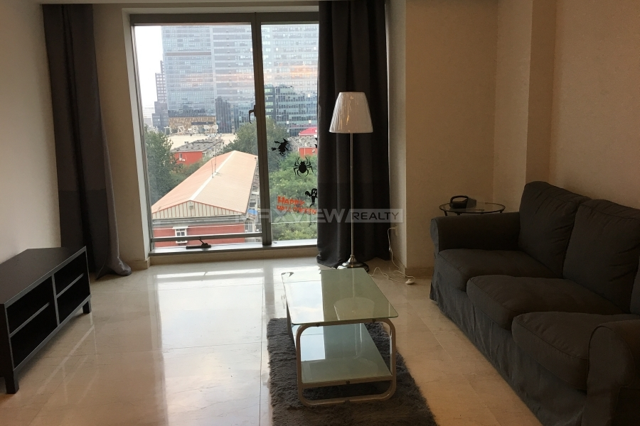 Gemini Grove 1bedroom 73sqm ¥15,500 BJ0003030