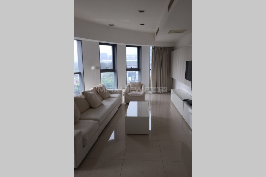 Sanlitun SOHO 3bedroom 249sqm ¥42,000 BJ0003028