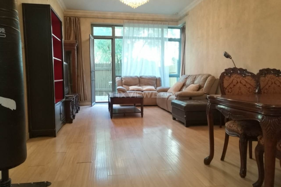 Seasons Park 3bedroom 150sqm ¥21,000 BJ0003027