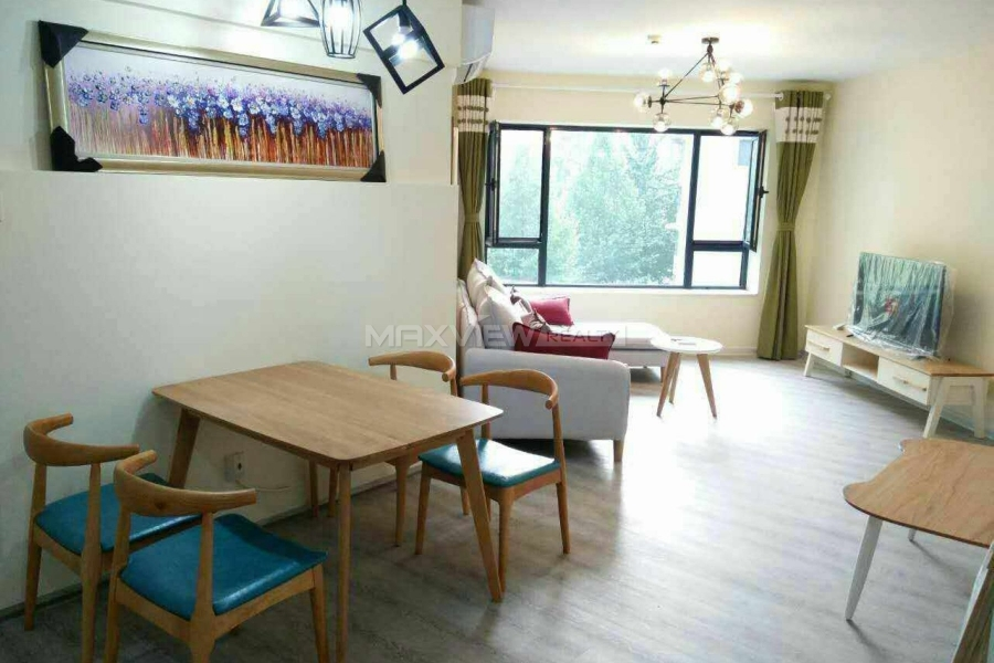 Yangguang100 international apartment 2bedroom 110sqm ¥17,000 BJ0003033