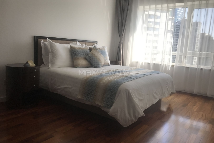 Central Park 3bedroom 165sqm ¥46,000 BJ0003046