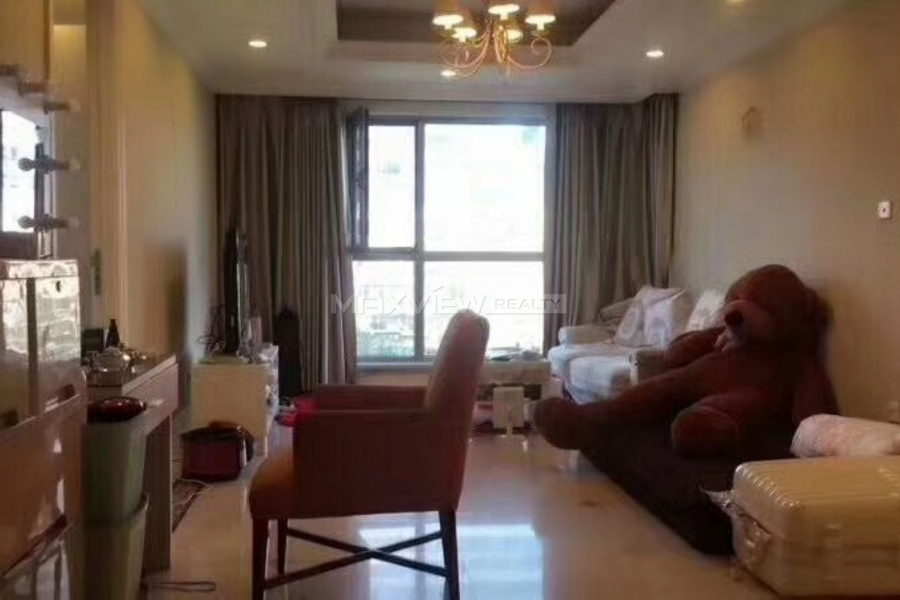 Chateau Edinburgh 1bedroom 105sqm ¥17,000 BJ0003054