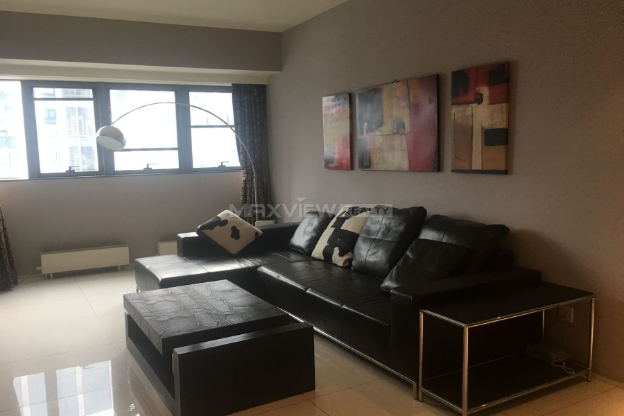 Sanlitun SOHO 2bedroom 150sqm ¥25,000 BJ0003073