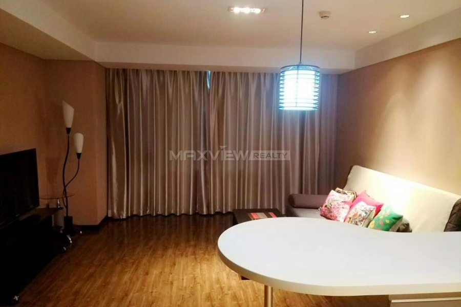 East Avenue 1bedroom 96sqm ¥17,000 BJ0003078