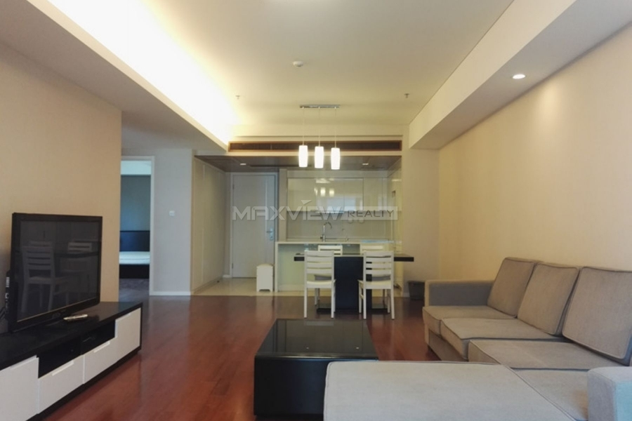 Mixion Residence 2bedroom 140sqm ¥25,000 BJ0003079