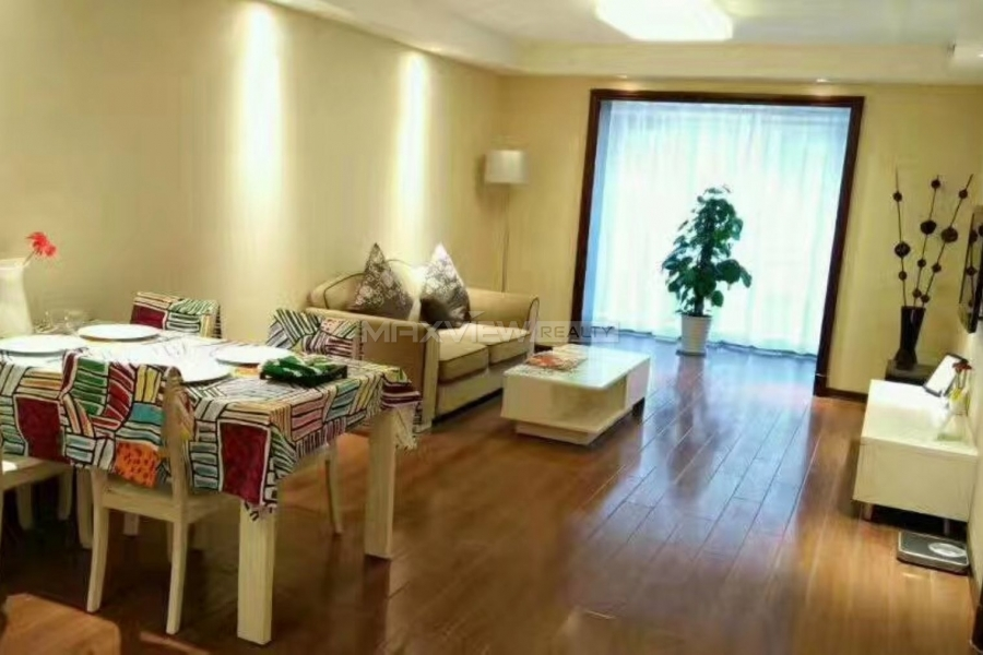 Bai Fu Yi Hotel 1bedroom 90sqm ¥18,000 BJ0003084