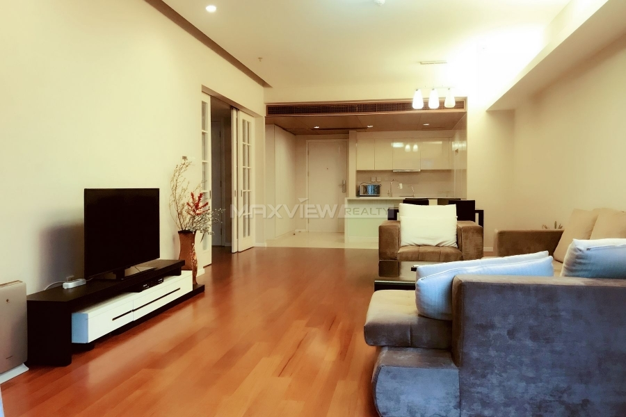 Mixion Residence 2bedroom 110sqm ¥15,000 BJ0003096