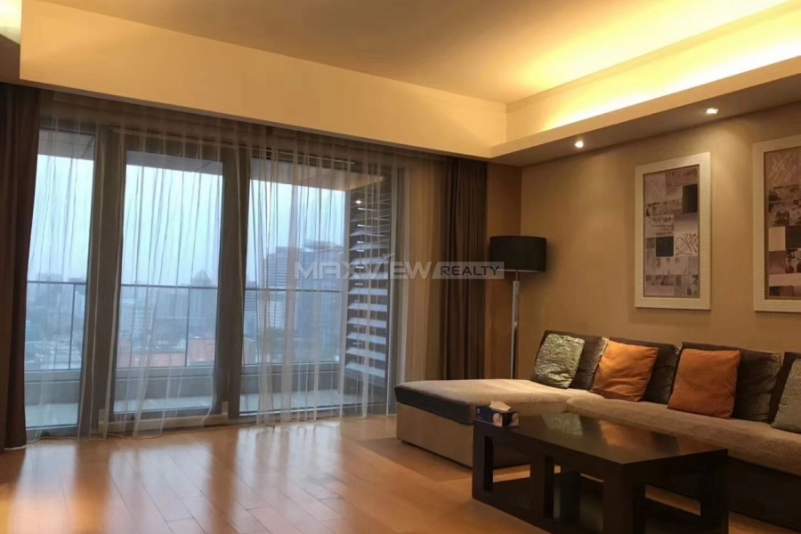 Shimao Gongsan 2bedroom 136sqm ¥19,000 BJ0003101