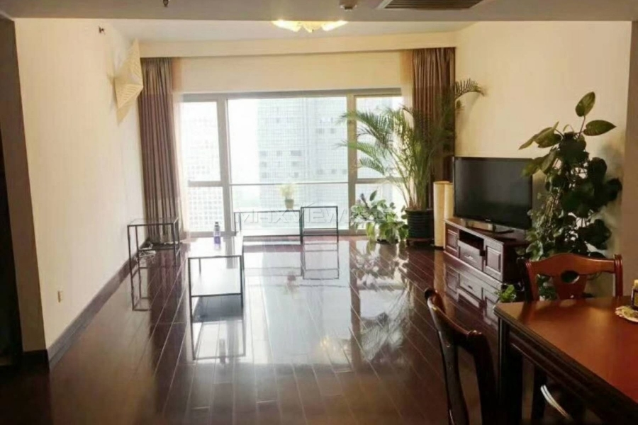 Fortune Plaza 3bedroom 166sqm ¥25,000 BJ0003089