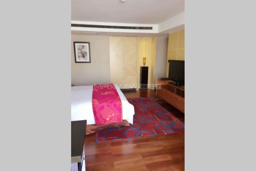 The Sandalwood Beijing Marriott Executive Apartments2bedroom200sqm¥36,000BJ0003093