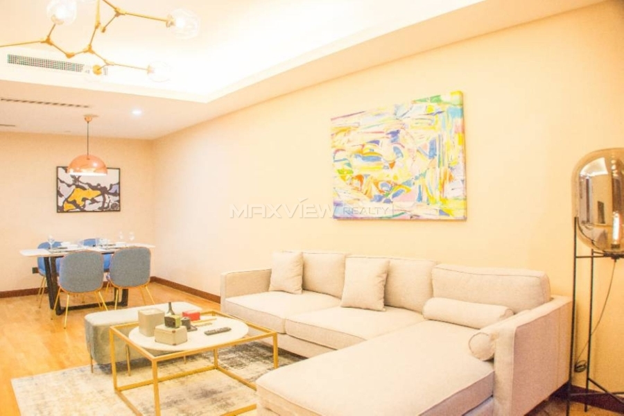 Windsor Avenue 2bedroom 160sqm ¥28,000 BJ0003126