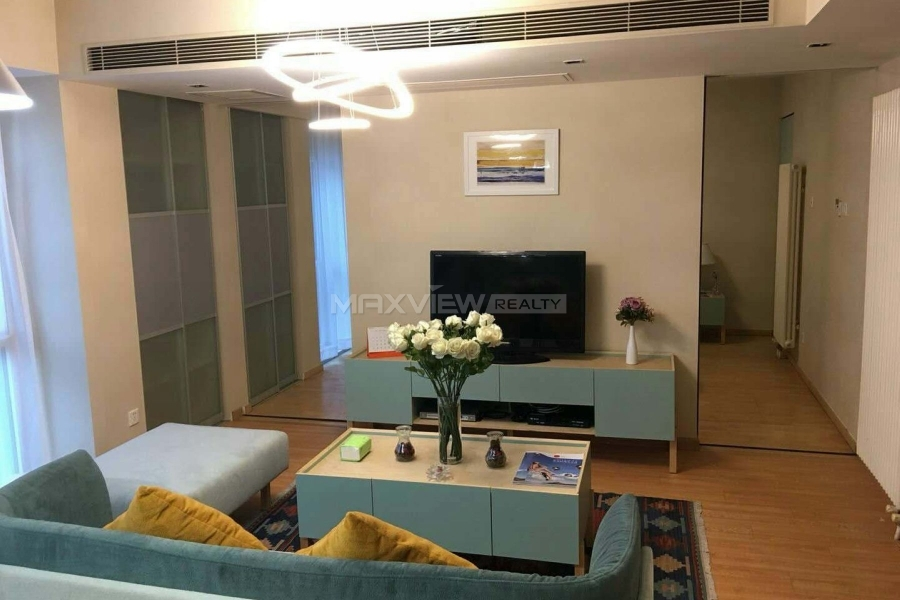 China Central Place 1bedroom 75sqm ¥15,000 BJ0003146
