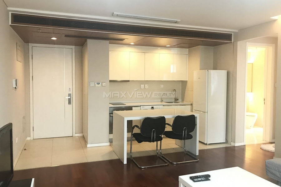 Mixion Residence 1bedroom 80sqm ¥14,000 BJ0003152
