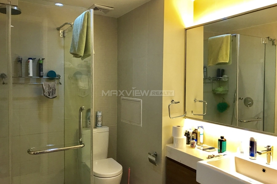 Mixion Residence 1bedroom 110sqm ¥16,000 BJ0003153