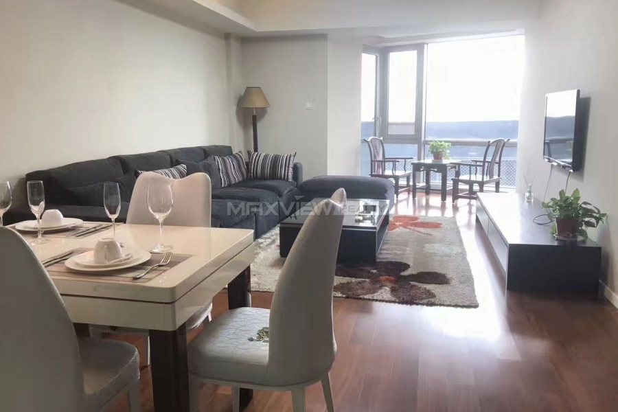Mixion Residence 2bedroom 110sqm ¥20,000 BJ0003174