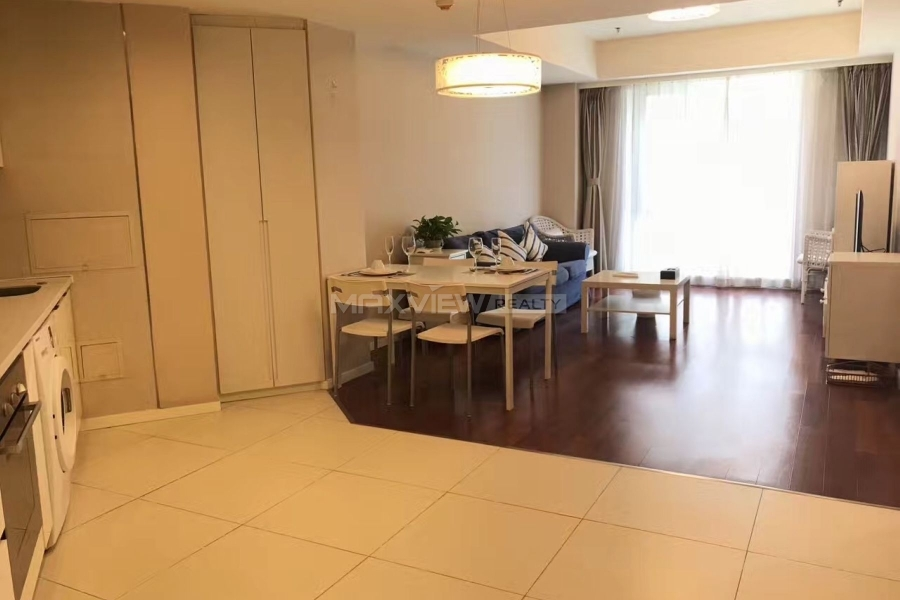 Mixion Residence 1bedroom 94sqm ¥16,000 BJ0003175
