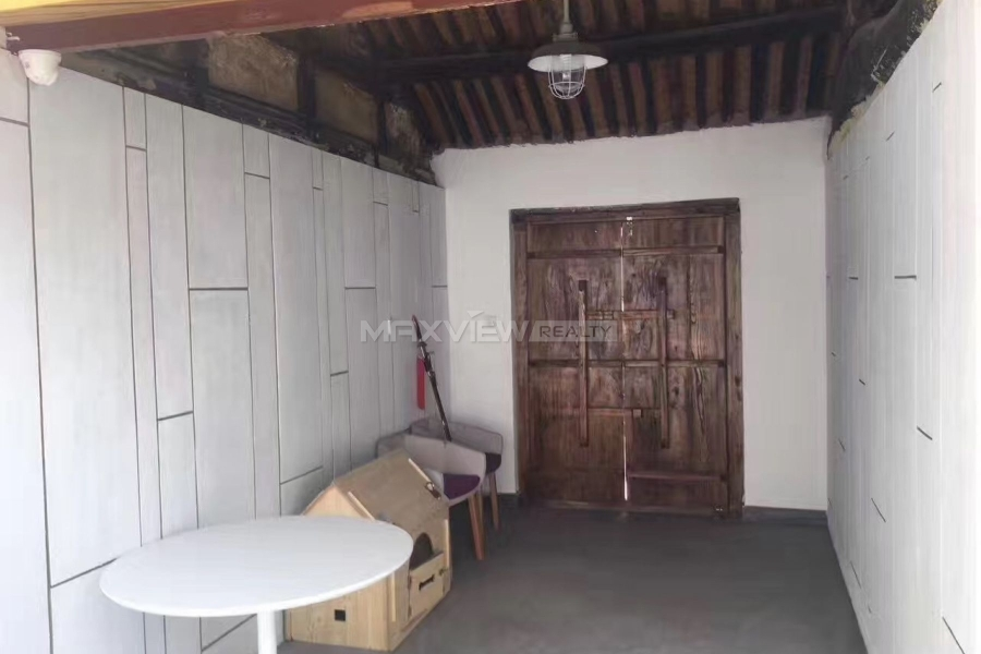 North Xinqiao Courtyard 5bedroom 600sqm ¥85,000 BJ0003173
