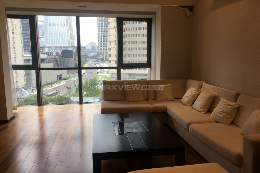 Xanadu Apartments 2bedroom 175sqm ¥30,000 BJ0003185