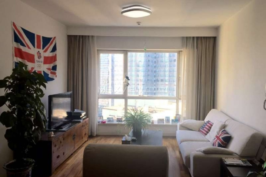 Central Park 2bedroom 110sqm ¥23,000 BJ0003195
