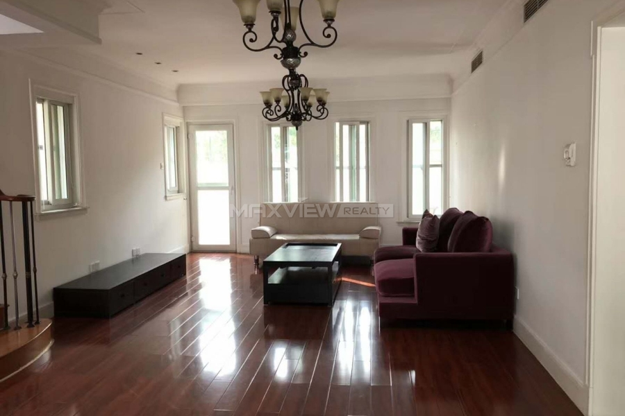 Beijing Riviera 5bedroom 380sqm ¥58,000 BJ0003205