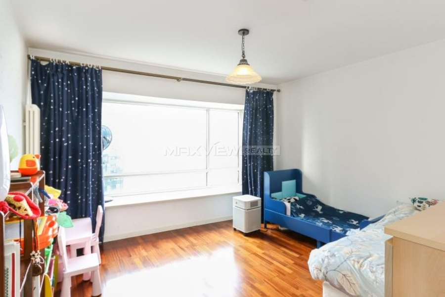 Central Park 3bedroom 187sqm ¥40,000 BJ0003227