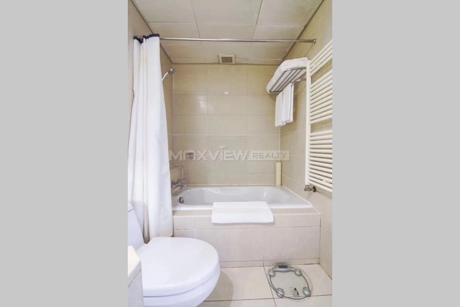 Central Park1bedroom88sqm¥20,000BJ0003228
