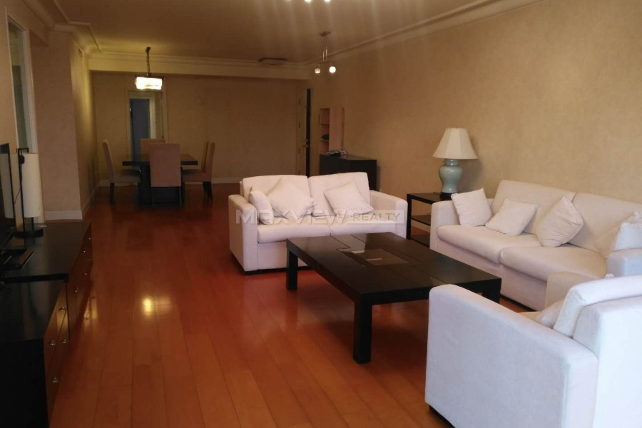 Palm Springs 3bedroom 220sqm ¥32,000 BJ0003230