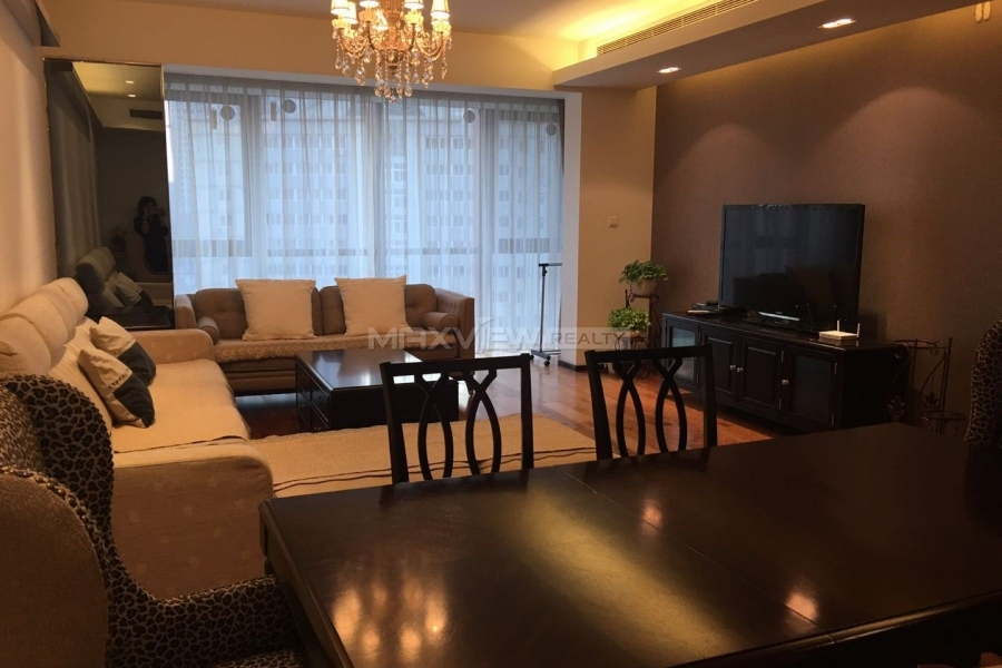 Xanadu Apartments 2bedroom 171sqm ¥26,000 BJ0003238
