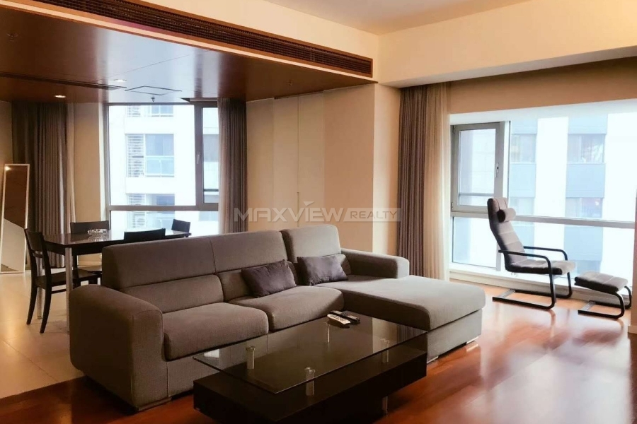 Mixion Residence 3bedroom 256sqm ¥35,000 BJ0003246