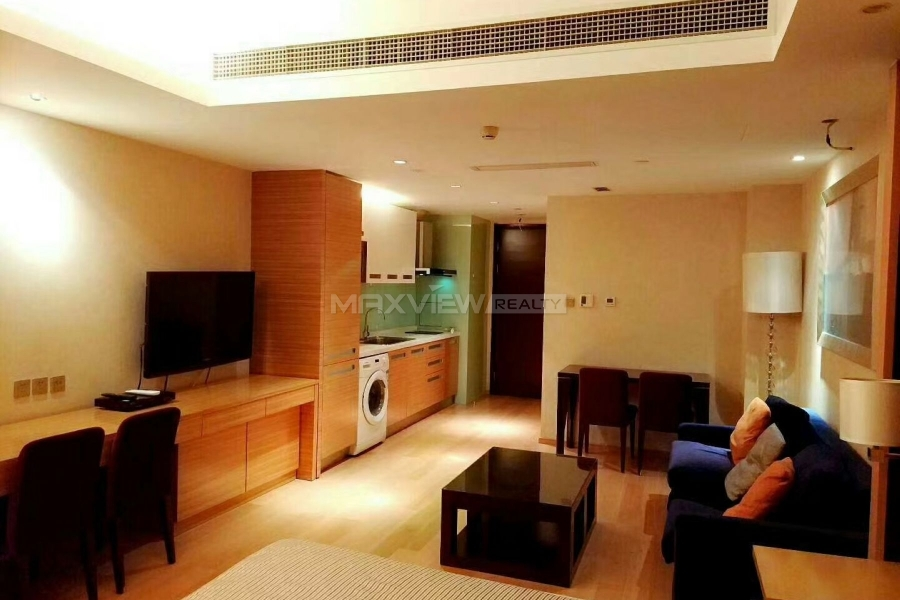 Shimao Gongsan 1bedroom 67sqm ¥11,000 BJ0003242